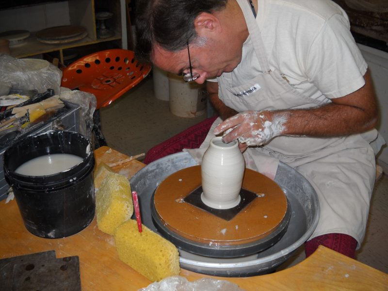 Fall Classes start at Rockland Center for the Arts