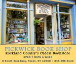 Pickwick Book Shop