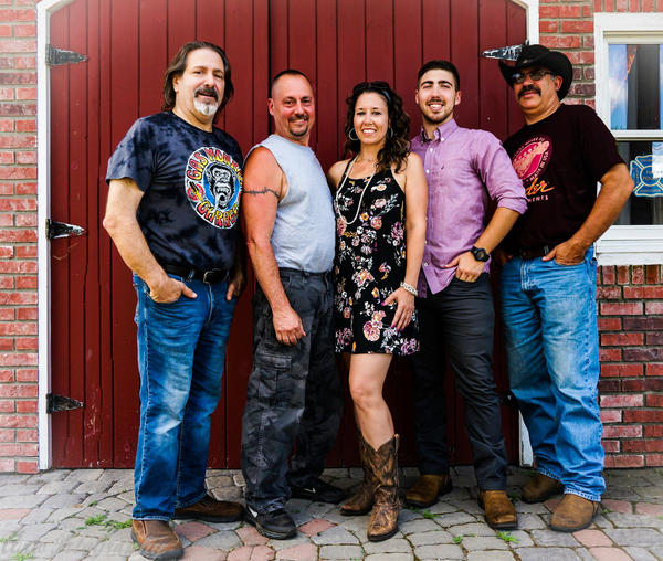 Music on the Hudson - Country Fresh
