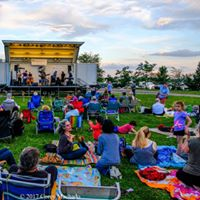 Music on the Hudson - The Steev Richter Trio with Franklin Shlomo