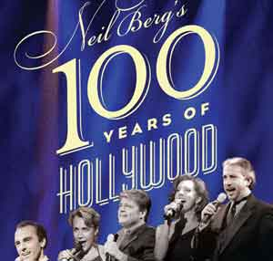 Rivertown Film: NEIL BERG'S 100 YEARS OF HOLLYWOOD