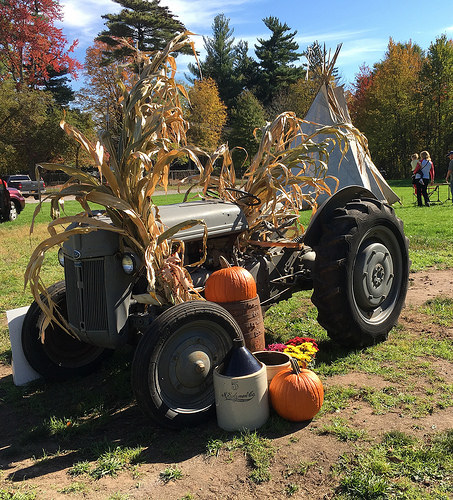Heritage of West Nyack's 7th Annual Fall Festival