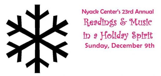 Music & Readings in a Holiday Spirit