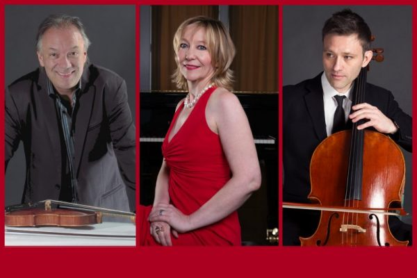 Sparkill Concert Series presents: All about LOVE