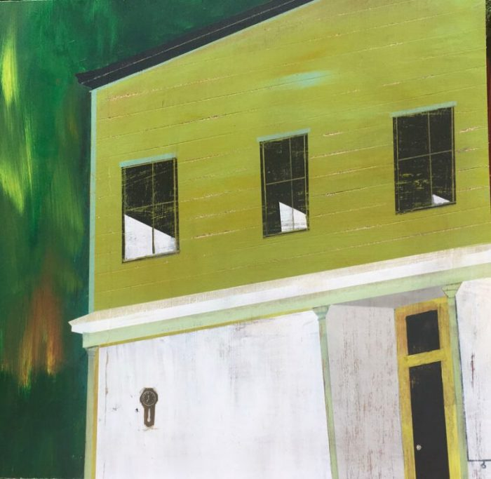 Hopper House First Friday: Arthur H. Gunther, III