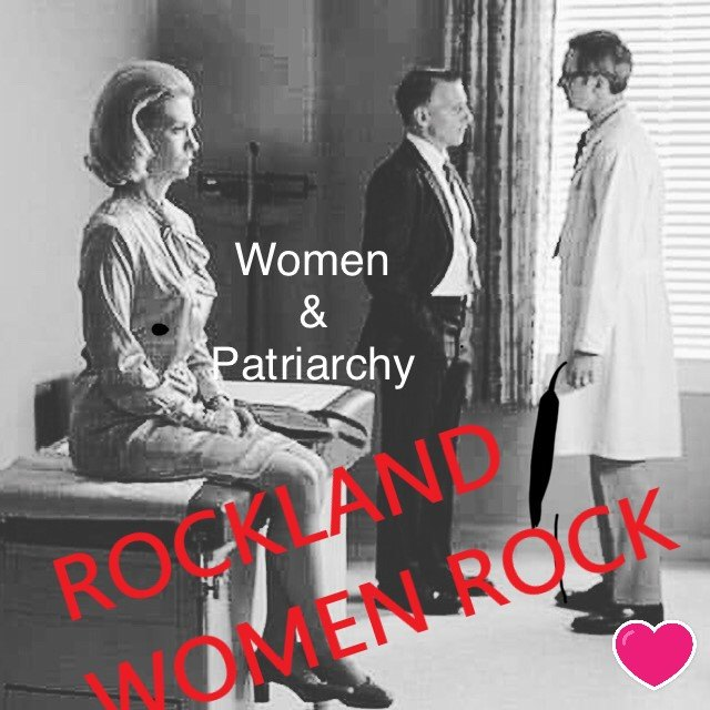 Women Rock - 4 Plays by Rockland Playwrights