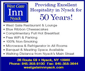 West Gate Inn