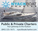 Nyack Boat Charter