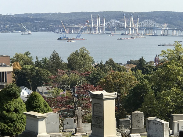 Historical Society of the Nyack Oak Hill Cemetery Tour