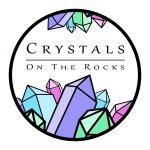 Crystals on the Rocks