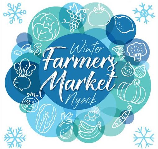 Nyack Farmers Market - Outdoors Year-Round
