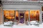 Gene Reed storefront