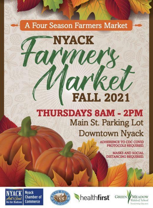 Nyack Farmers Market