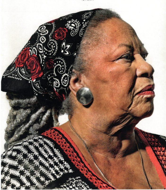 Toni Morrison: A Retrospective