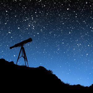 For Our Kids: Science Under the Stars